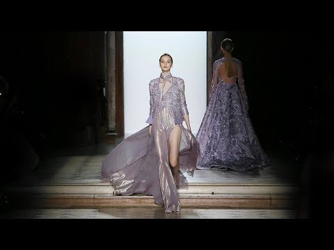 Tony Ward | Haute Couture Spring Summer 2018 Full Show | Exclusive