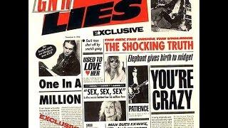 Guns N' Roses - You' re Crazy (1988)