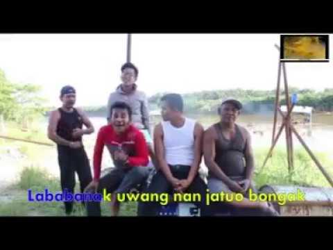 Bujang Lapuok Rizal Ocu