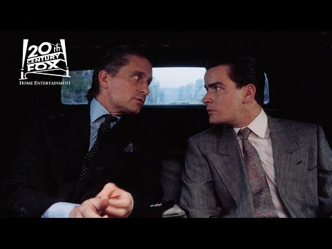 "Wall Street 30th Anniversary | ""Greed Is Good"" Trailer 