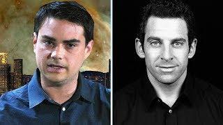 Sam Harris EVISCERATES Ben Shapiro's Nonsense On Brett Kavanaugh