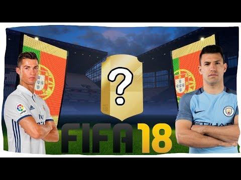 (DANSK) FIFA 18 !! PACK OPENING !! RONALDO ?!?!?!