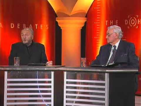 Doha Debates with George Galloway