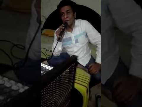 Heart touching song by M.Sajjad dubbing master