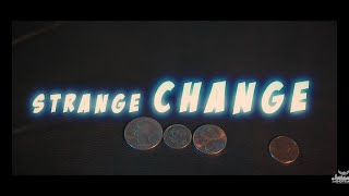 MINDFRAME - Strange Change (Official Music Video)