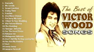 Victor Wood Greatest Hits!!!
