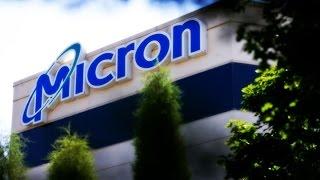 Will U.S. Allow a China Micron Buyout?