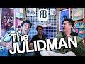 THE JULID-MAN | BONGKAR - BONGKARAN AIB! SEMUANYA KITA JULIDIN :D