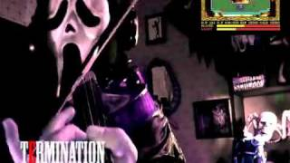 """played with violin """" Termination  """"  [YS2]"""