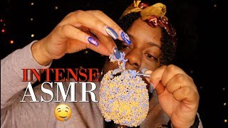 ASMR | Brain Melting Sounds In Your Ears  | (SUPER INTENSE) ♡🤤