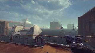 Brink - Freedom of movement trailer