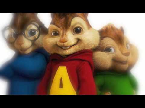 Alvin & The Chipmunks - Fallin' Down (Chris Brown)