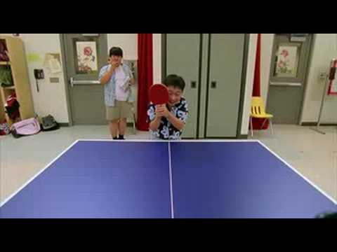 Ping Pong Playa *Trailer* [HD Quality]