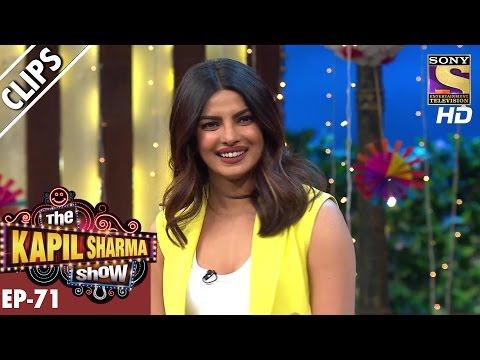 Kapil Sharma and Priyanka Chopra's Monkey...