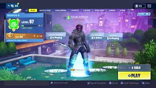 Fortnite BR with your boy skinny penis