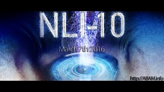 NLI-10 book trailer
