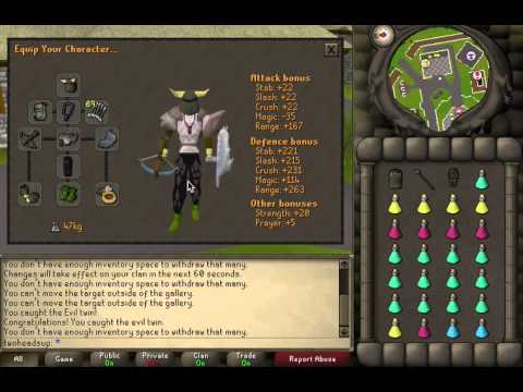 TzTok-Jad | RuneScape 2007 Version Wiki | FANDOM powered ...