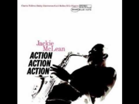 Jackie McLean - Hootnan