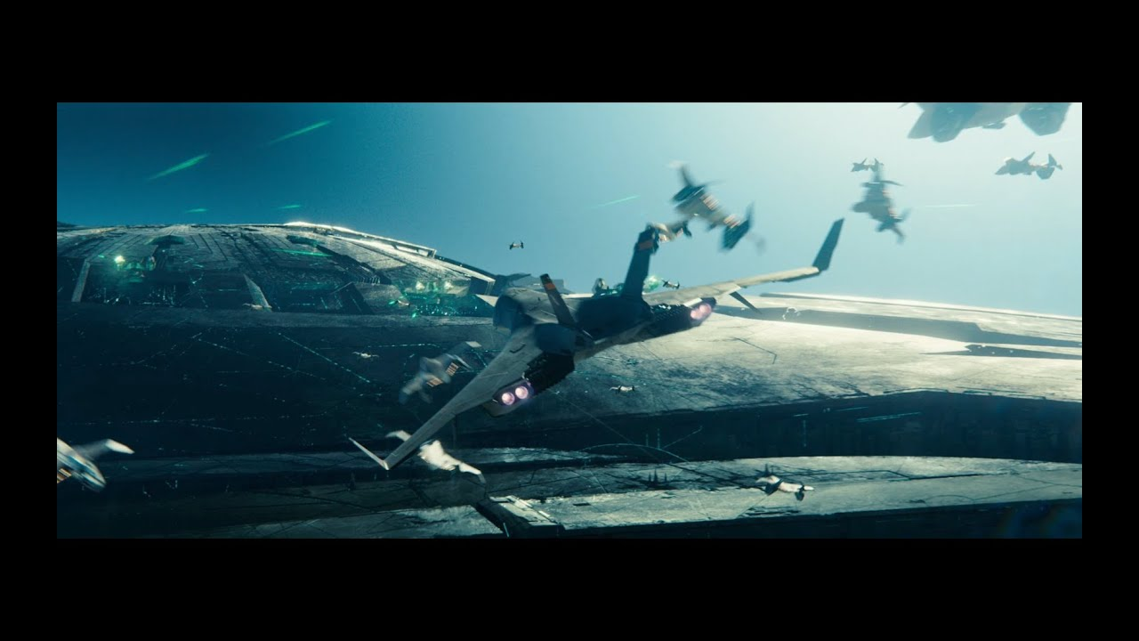 Download Independence Day: Resurgence - Official® Trailer 2 [HD]