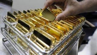 ШОК!!! Золото серебро и платина, вот где нужно искать!...