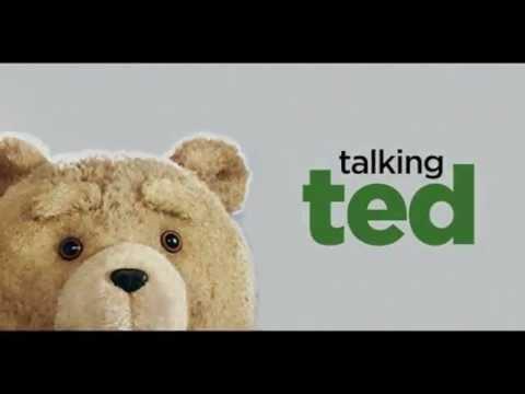 Игра Talking Ted Uncensored для андроид