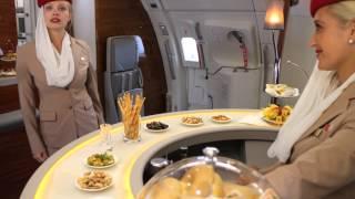 Das größte Passagierflugzeug der Welt