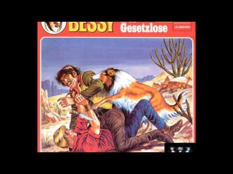 Bessy   Folge 2   Der Gesetzlose EUROPA 1973 Hörspiel Teil 2v2