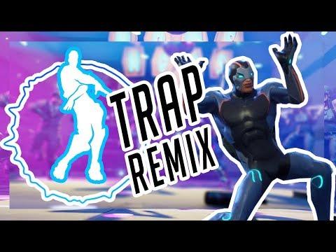 Fortnite: Orange Justice Dance  TRAP REMIX