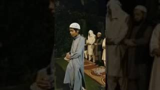 جزء عم ، للقارئ الطفل الباكستاني أسامة زهري، Usama zehri