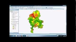 Effective Layouts in ArcGIS 10 - good for beginners
