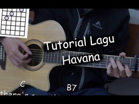 Belajar Gitar (Havana - Camila Cabello)