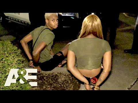 Live PD: Car Thieves Caught on Camera (Season 3) | A&E