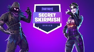 Secret Skirmish   Day Two (Solos)