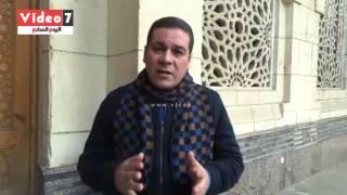 مظهر شاهين: مصر ستبقى بأبنائها وجيشها وشرطتها المخلصين لهذا الوطن