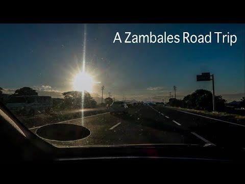 Zambales Road Trip (Subic Bay Freeport Zone) | Philippines Vlog #34