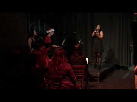 Never Fall in Love with an Elf - ASL Cabaret NYC