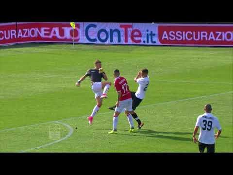Serie B ConTe.it: Spezia-Bari 1-0 (7a giornata - 2017/18)