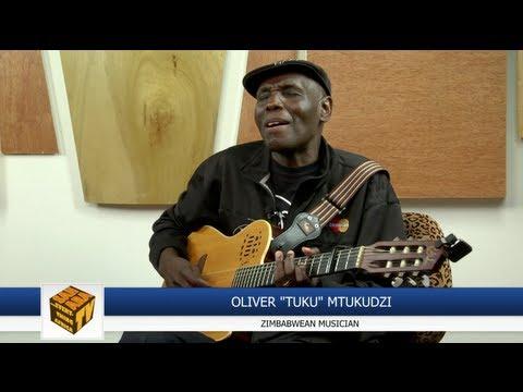 Good Music Heals The Heart - Oliver Mtukudzi