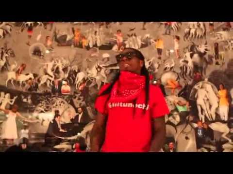 Lil Wayne & Gucci Mane - We Steady Mobbing