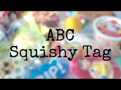 [ ABC Squishy Tag ] - YouTube