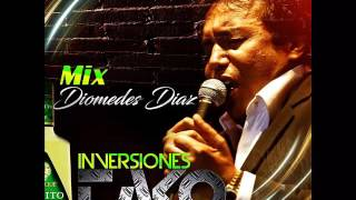 Diomedes Diaz Inversiones Tako Dj Mauricio Martinez