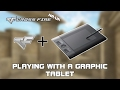Crossfire - Playing with a Graphic Tablet (NA/UK)