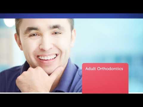 Mancia Orthodontics : Professional Orthodontics in Miami