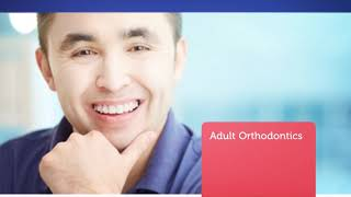 Mancia Orthodontics : Professional Orthodontics in Miami