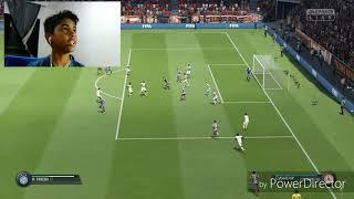 O EASTER EGG DO FIFA 19