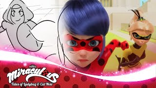 MIRACULOUS | 🐞 MAYURA (Heroes' day - part 2) - Animatic-to-screen🐞 | Tales of Ladybug and Cat Noir