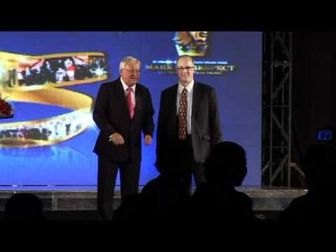 Top 100 PCDN 2011 - Mark Of Respect 2