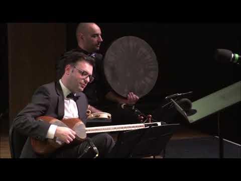 Ramin Jamalpour: Concerto For Tar & Orchestra