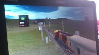 Trainz Railroad Simulator 2004 SCENAR C.2