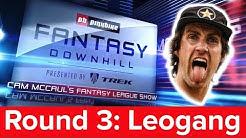 Cam McCaul's Fantasy Downhill League Recap Show - Leogang